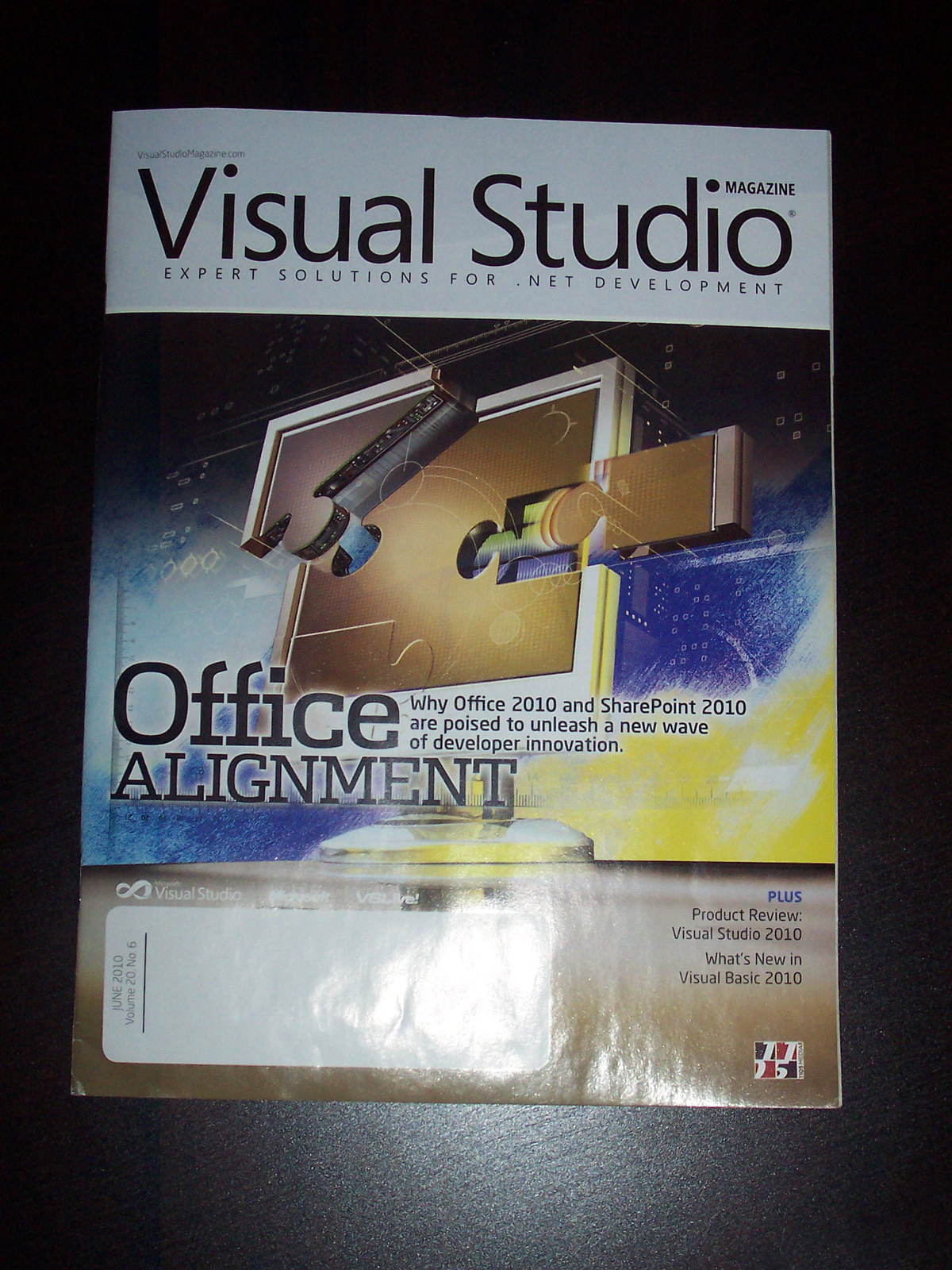 visualstudiomagazine