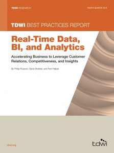 Best Practices Report Q4 2014